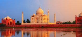 India Travel Information – Travel Guide